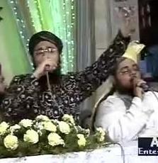 Dargah Haji Ali
